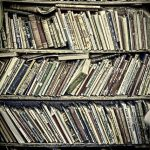 Lots and Lots Of Tatty Books