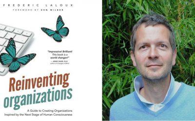 Réinventer les Organisations : vidéo