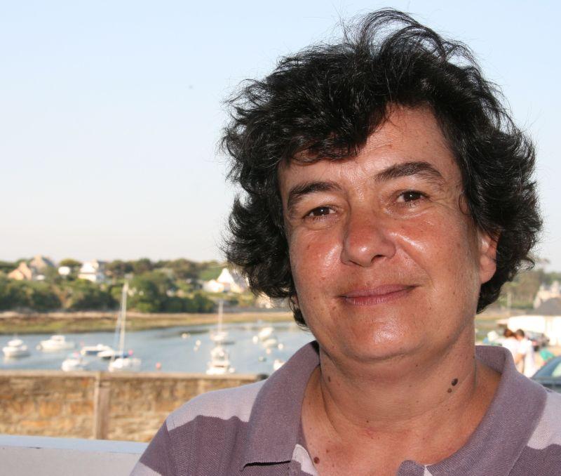 Anne-Laure Delpech
