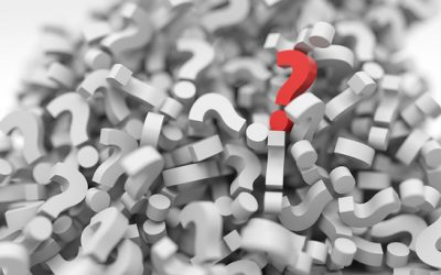 Trouver des questions plutôt que des réponses !
